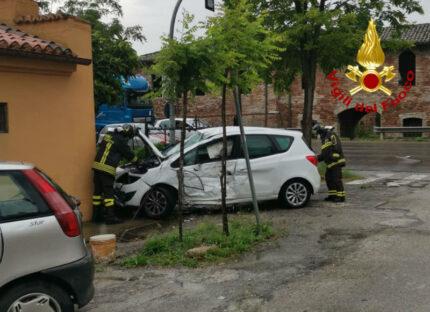 Incidente a Montemarciano