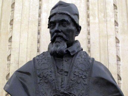 Statua Urbano VIII