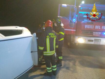 Incidente in via Mattei