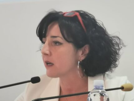 Daniela Barbaresi
