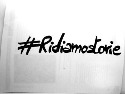 #Ridiamostorie - progetto della Caritas Senigallia