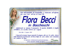 Flora Becci