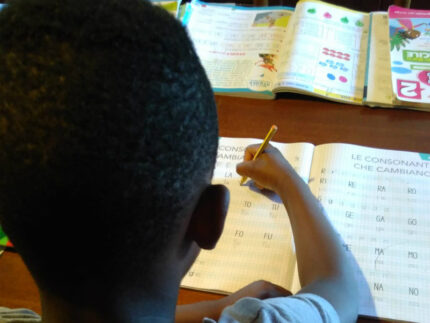 Un progetto contro la Povertà Educativa