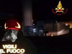 Fuga di gas ad Ancona