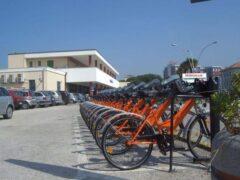 Servizio di Bike Sharing a Senigallia