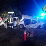 Incidente a Serra de' Conti