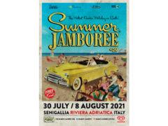 Summer Jamboree 2021
