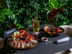 Iamaki - Sushi Garden - Senigallia