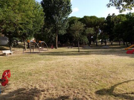 Sfalci ad Ancona