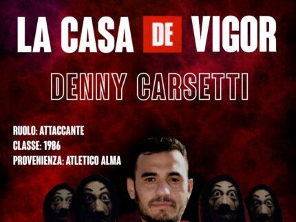Denny Carsetti