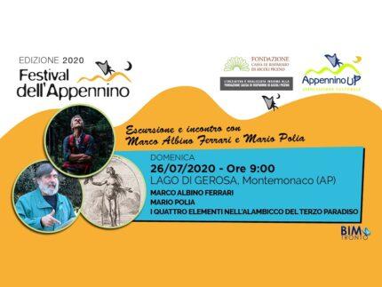 Festival Appenino