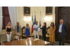 Rossella Piccirilli, prima donna governatore alla guida del Distretto Rotary 2090