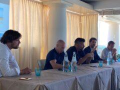 Jury Chechi ritorna a Senigallia per allenamenti di Calisthenic