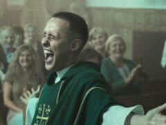 Corpus Christi - scena del film