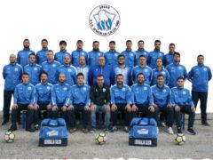 Senigallia calcio 2020/21