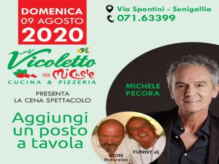 Serata Vicoletto