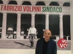 Fabrizio Volpini candidato Sindaco