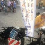 Mario Pizzi e gli Scacchi Vagabondi