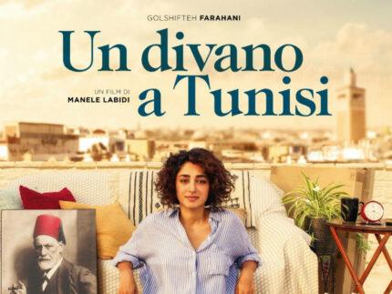 """""""Un divano a Tunisi"""""""