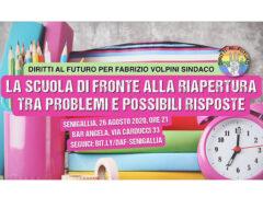 La scuola di fronte alla riapertura tra problemi e possibili risposte
