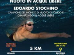Edoardo Stochino a Senigallia