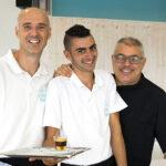 Ristorante pizzeria Le Vele di Marotta - staff
