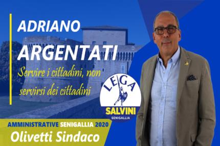 Adriano Argentati