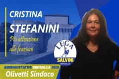 Cristina Stefanini