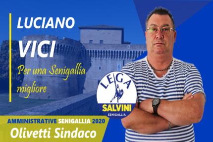 Luciano Vici