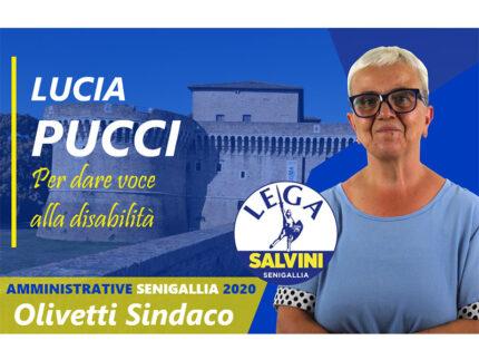 Lucia Pucci