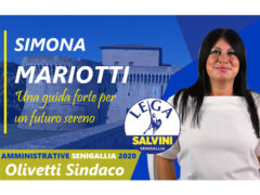 Simona Mariotti