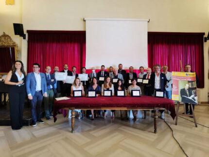 Premio Luconi 2020