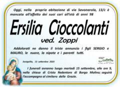 Necrologio Cioccolanti
