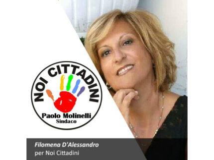 Filomena D'Alessandro