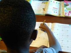 educazione, scrittura