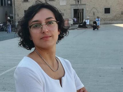 Angelica Brescini