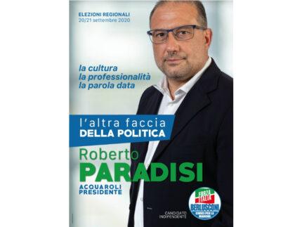 Manifesto Paradisi