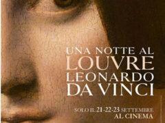 """Una notte al Louvre"""