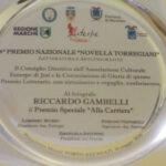 Premio a Gambelli