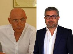 Fabrizio Volpini e Massimo Olivetti