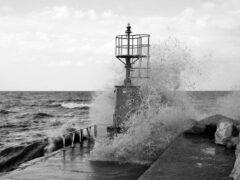 Una foto di Roberto Olivetti