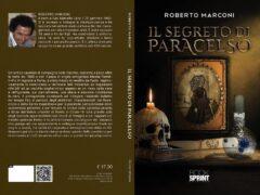 Il segreto di Paracelso - copertina