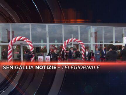 """Inaugurato il nuovo Superstore """"SI' con te"""" a Senigallia"""
