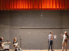 Presentazione corsi teatro CSAM