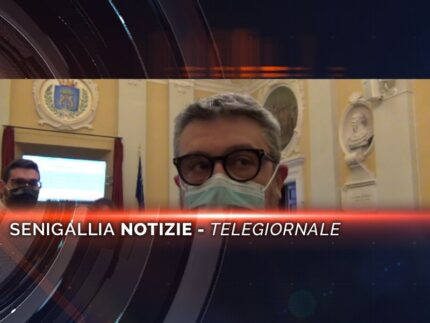 Massimo Olivetti Sindaco di Senigallia