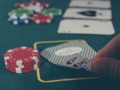 Poker, carte da gioco - Fonte: Pxhere