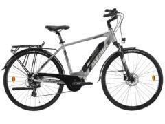 E-bike Atala Cute Evo - bicicletta uomo