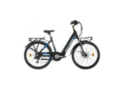 E-bike Atala E-space - bicicletta donna