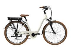 E-bike New Age - bicicletta donna