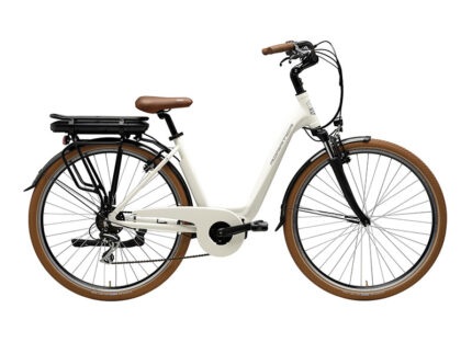 E-bike New Age - bicicletta donna